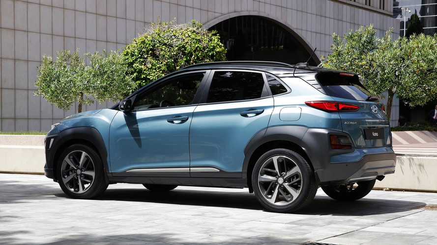Hyundai - Un Kona N de 250 ch en approche ?