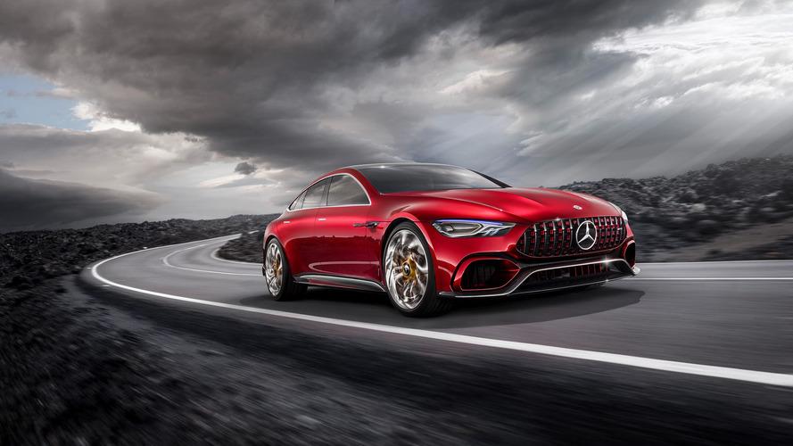 Mercedes-AMG, Goodwood'a dolu bir kadroyla gidecek