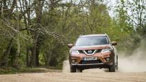 2017 Nissan X-Trail First Drive