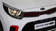 2017 Kia Picanto