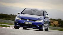 Volkswagen Golf R 2017