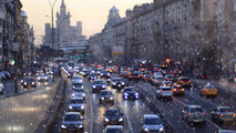 Canada places high in newly-released global traffic congestion study