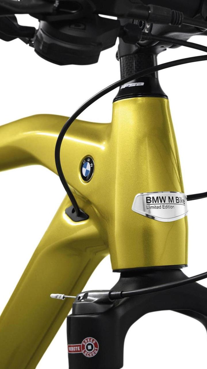 BMW Cruise M-Bike