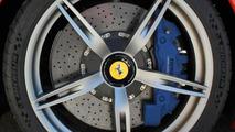 Ferrari 458 GTO - Steve Morfouasse