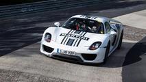 Porsche 918 Spyder officially priced at 845,000 USD