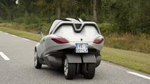 PSA Peugeot Citroën VELV concept - 29.9.2011
