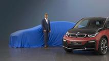 Lepel alatt a BMW következő i modellje