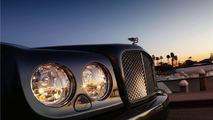 Current Generation Bentley Arnage
