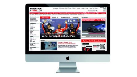 Motorsport Network adquiere sport media group para su expansión en Alemania