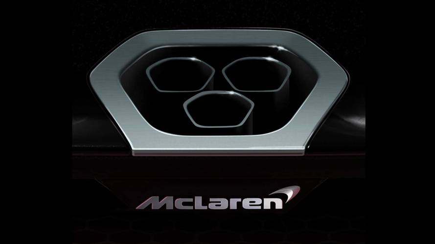 McLaren Confirms Most Track-Focused Road Car Ever For 2018 Debut
