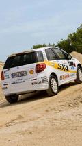 Suzuki SX4 WRC Special Edition