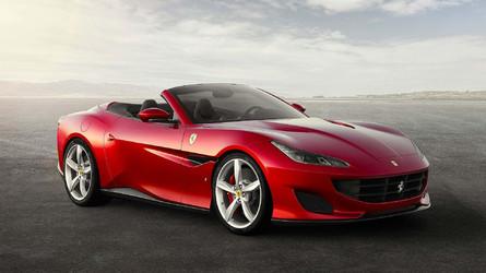 Exit la California T, Ferrari présente la Portofino !