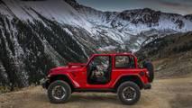 2018 Jeep Wrangler in Firecracker Red Clear Coat