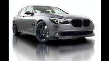 BMW Serie 7 by Vorsteiner