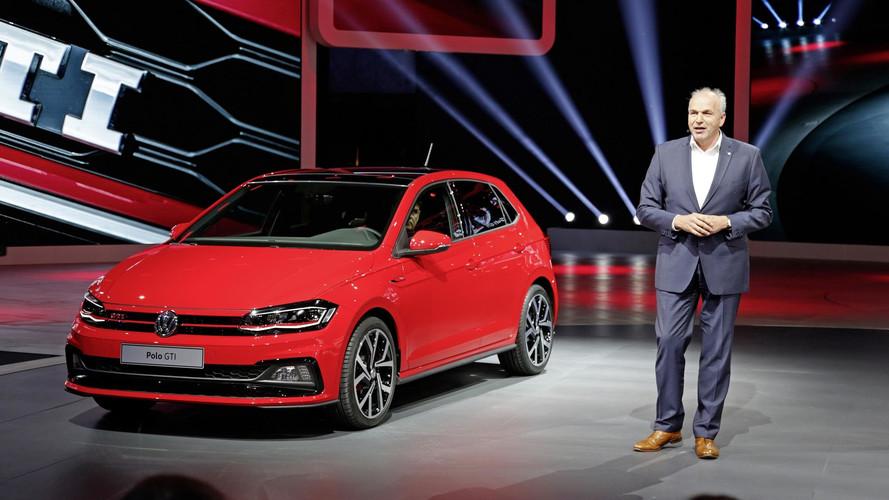 Novo VW Polo GTI é o hot hatch que queremos (mas não teremos)
