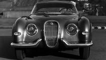 Jaguar XK120 SE Pininfarina