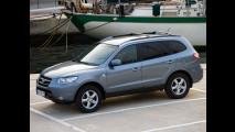 I SUV a 7 posti a meno di 10.000 euro