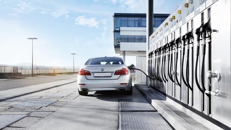 Quale sarà il futuro del motore a benzina?