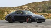 2018 Porsche 911 Targa 4 GTS: Review