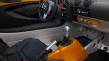 Lotus Elise S 40è Anniversaire
