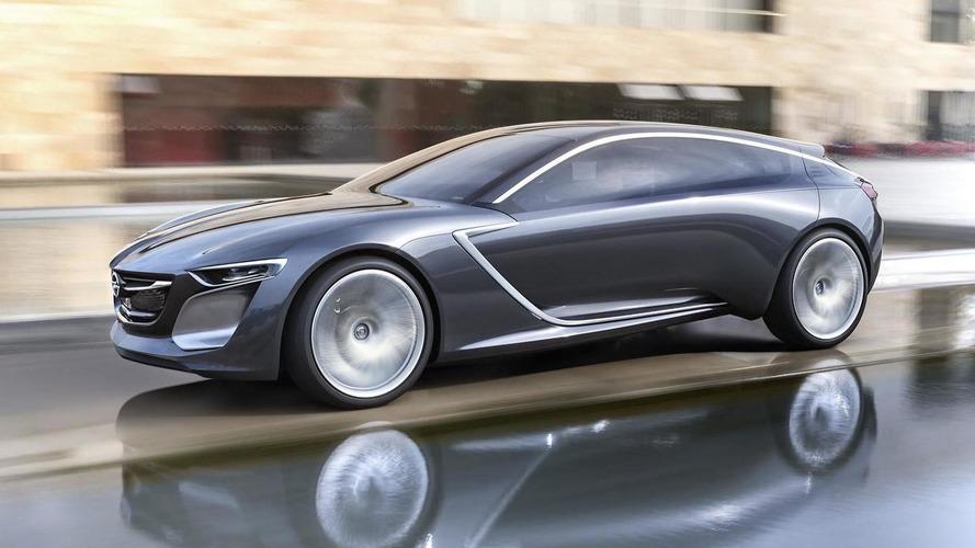 New Owner PSA Shuts Down Opel Flagship SUV Development