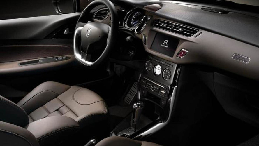 Citroen DS3 World Paris announced, limited to 15 units