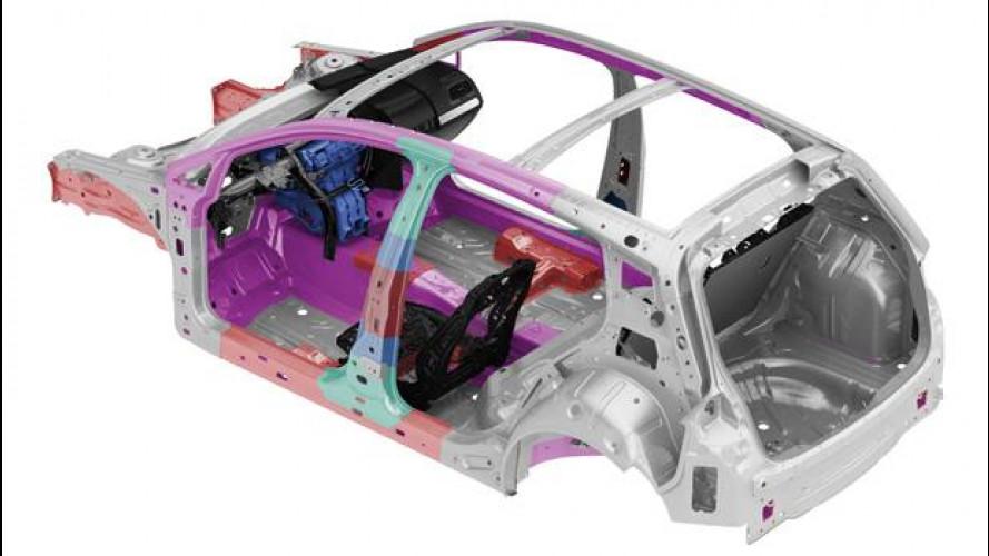 Volkswagen Golf 7: la Bluemotion scende a 3,2 l/100 km
