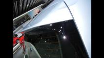 Volkswagen Golf BlueMotion concept al Salone di Parigi
