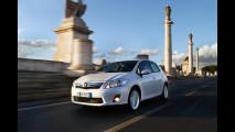 Toyota Auris HSD Executive