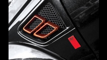 Kahn Design Range Rover RS300 Vesuvius Edition