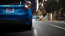 2014 Ford Fiesta (A.B.D. versiyonu)