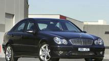 Mercedes-Benz C 180 Kompressor Super Sport Edition