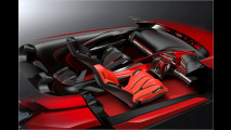 Ein Kompakt-SUV mit Plug-in-Hybrid?