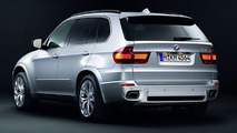New BMW X5 4.8i M Sport Unleashed