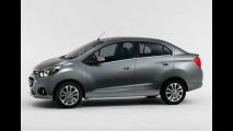 Sedã de traseira curta da GM, Chevrolet Essentia é revelado