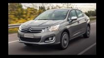 Citroën C4 Lounge ganha versão esportiva com motor 1.6 THP e câmbio manual