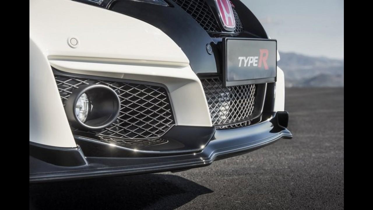 Novo motor 2.0 turbo do Civic Type R começa a pintar em outros modelos