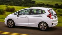 Honda Fit recall tanque combustível