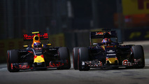 Formule 1 - Grand Prix d'Abu Dhabi (course)