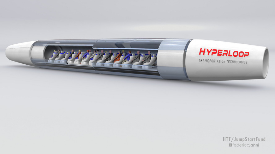Musk's Boring Company Gets Ok For NY To DC Underground Connector
