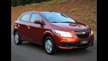 Chevrolet Cruze tem desconto de R$ 9 mil e taxa zero em feirão