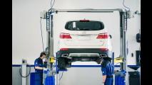 Caoa Hyundai inaugura loja de 10 mil m² só para pós-venda