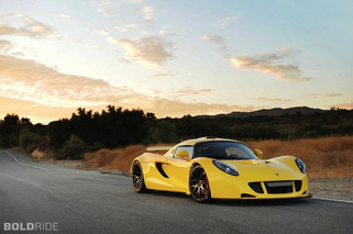 The Top 5 Cars of Hennessey Performance