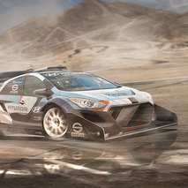 10 Pikes Peak Race Cars That Need to Be Built