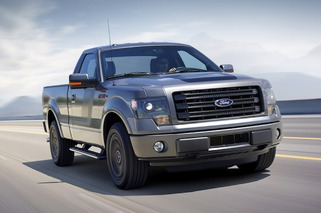 Ford F-150 Tremor Shakes Up the Truck Game