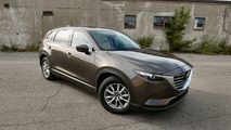 2016 Mazda CX-9 GS-L: Review CA