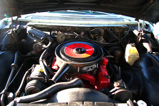 Your Ride: 1966 Buick Riviera