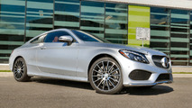 2017 Mercedes-Benz C300 Coupe: Review