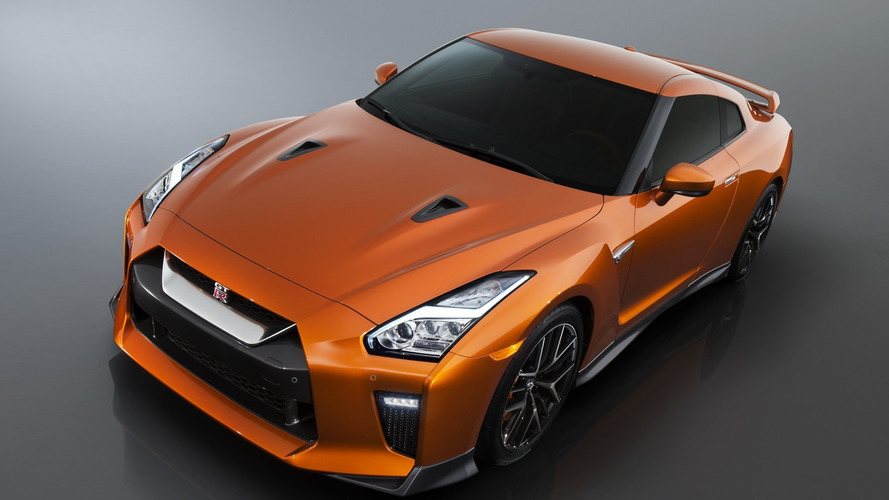 Motorisation hybride : la Nissan GT-R n'y coupera vraisemblablement pas