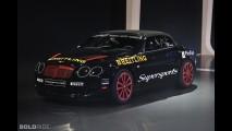 MTM Audi R8 V10 Biturbo